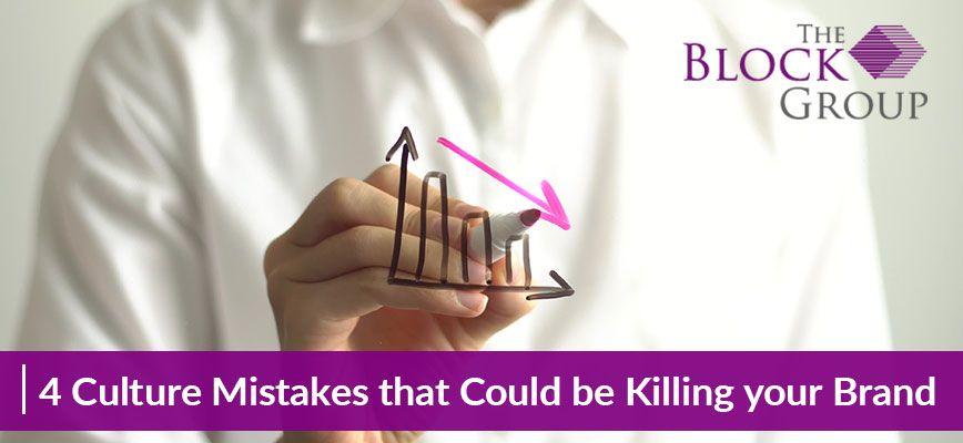 248 - 4 Culture Mistakes that Could be Killing your Brand